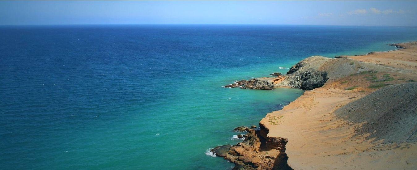 Viajes a La Guajira