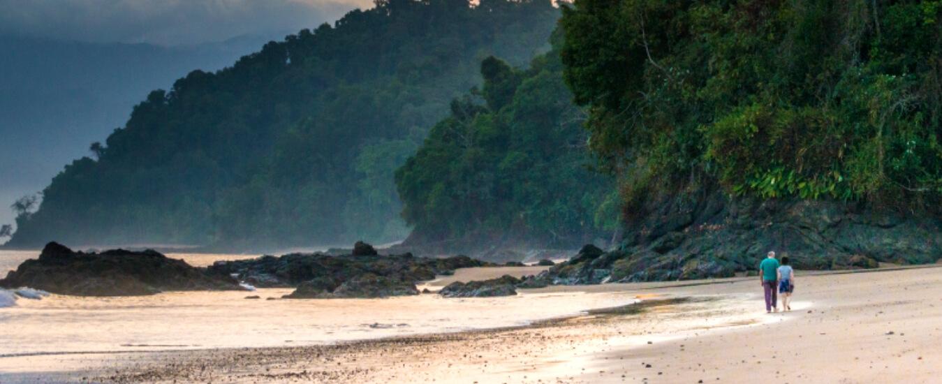 Viajes a Bahía Solano