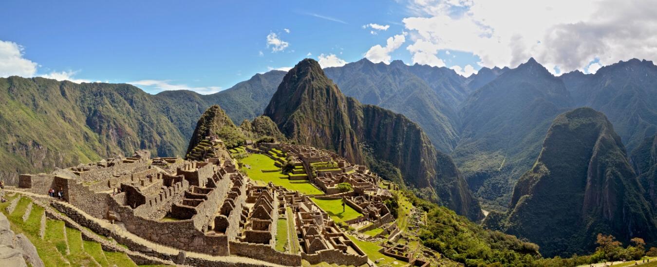 Viajes a Suramérica