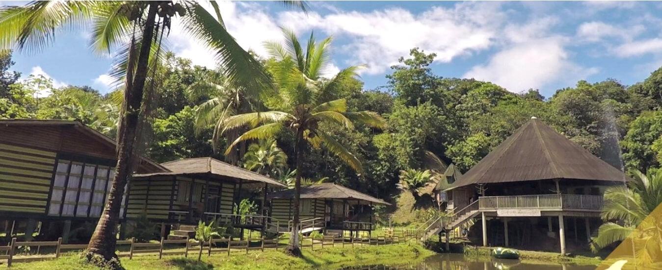 Hotel Playa Alegre Bahía Solano