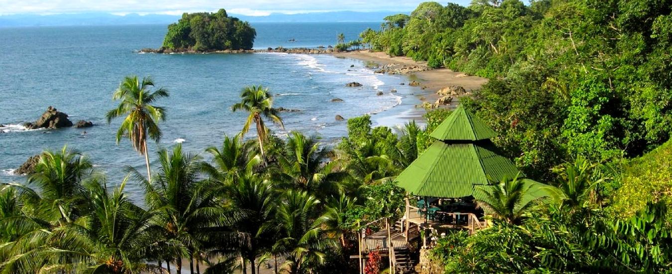 Viajes a Nuquí Chocó