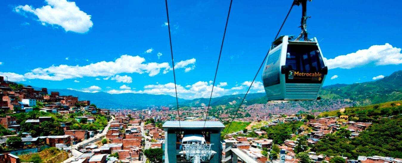 Tours Medellín