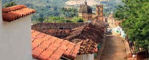 Excursión Terrestre a Santander desde Medellín