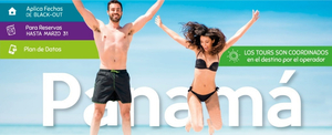 OFERTA! Panamá Ciudad + Playa <br> Hoteles RIU