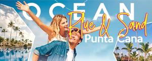 OFERTA! <br> Punta Cana Hotel Ocean Blue & Sand TODO INCLUIDO!