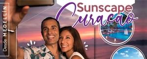 OFERTA! Curazao Sunscape Resort <br> TODO INCLUIDO