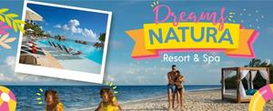 OFERTA! <br> Riviera Maya Hotel Dreams Natura<br>TODO INCLUIDO!