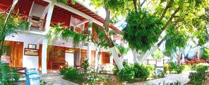 ¿Cómo es Hotel Bahía Pinorroa?