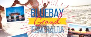 OFERTA! <br> Riviera Maya Blue Bay Esmeralda<br>TODO INCLUIDO!