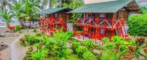 ¿Cómo es el Hotel Nautilos Nuquí?