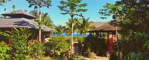 ¿Cómo es el Hotel La Joviseña Nuquí?