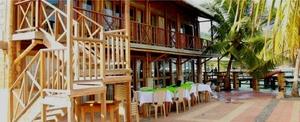 Viaje Terrestre a Capurganá Hotel Katamarán