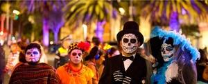 Calaveras y Catrinas México 2021