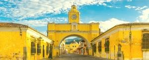 Descubre Guatemala 2021