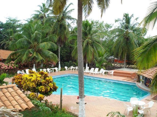 Hotel Costa Marfil Coveñas