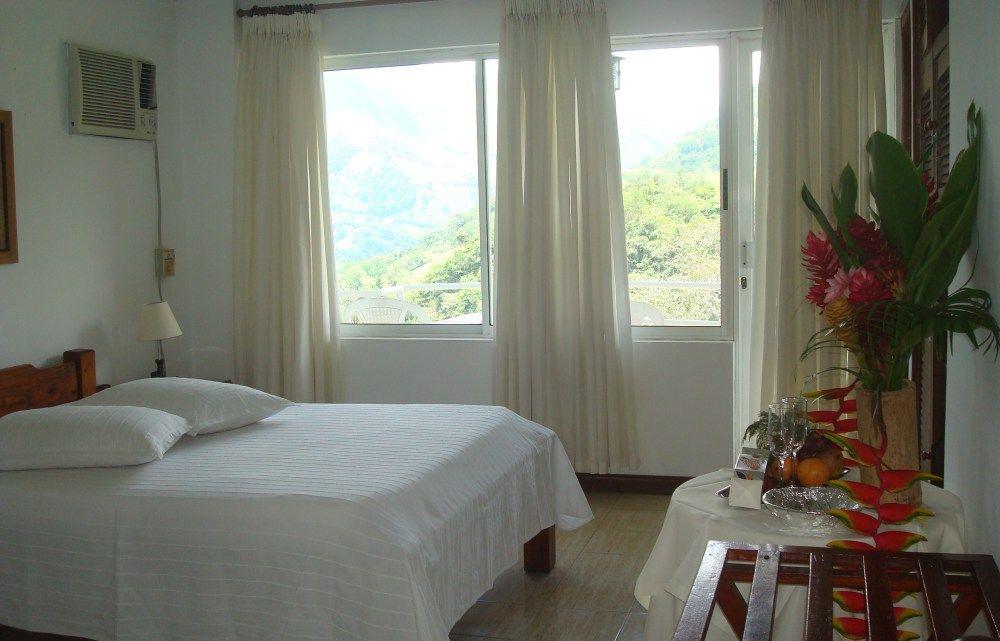 Hotel en La Pintada