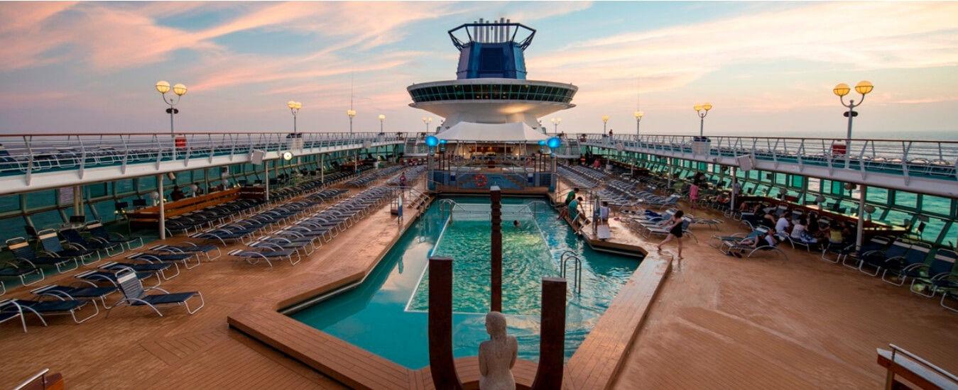 Cruceros desde Cartagena