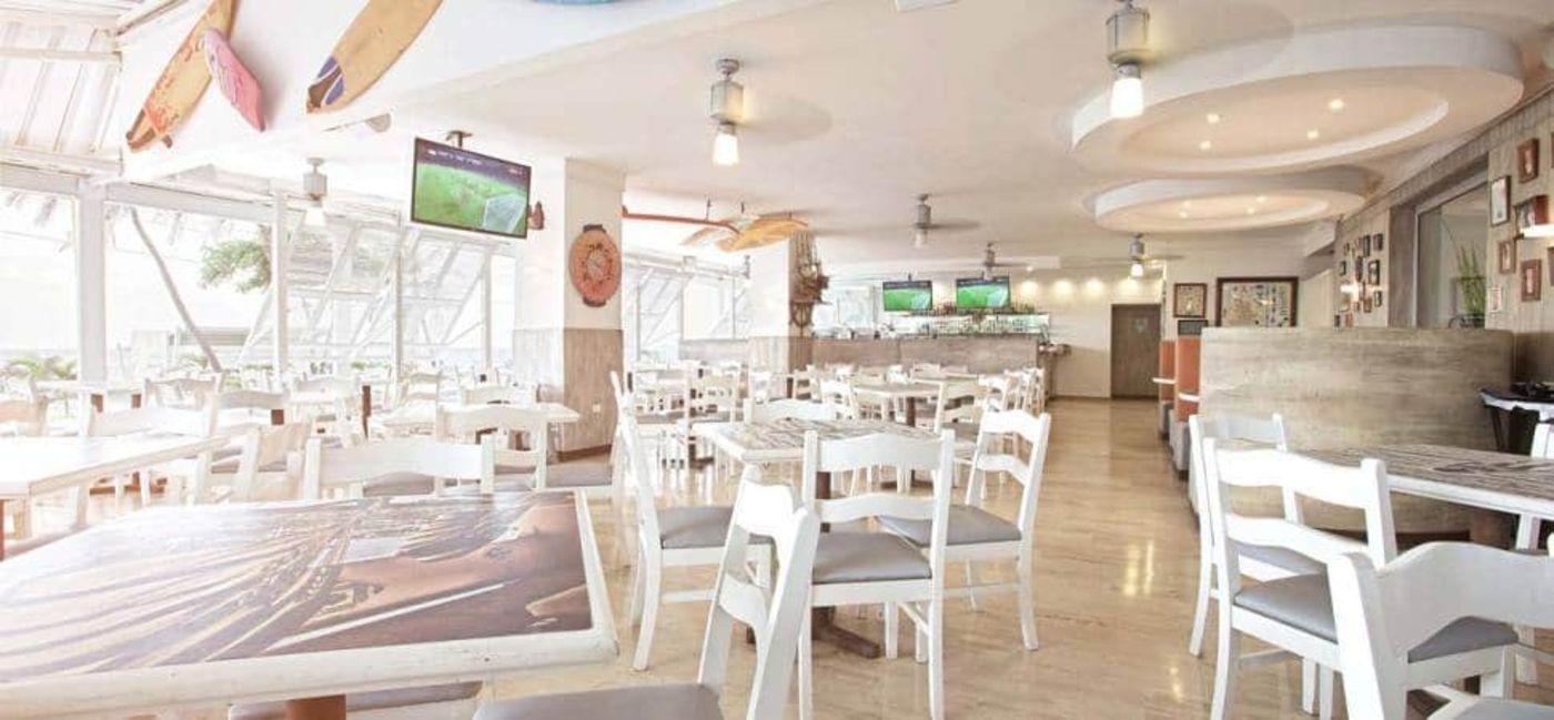 Hotel Capilla del Mar Cartagena