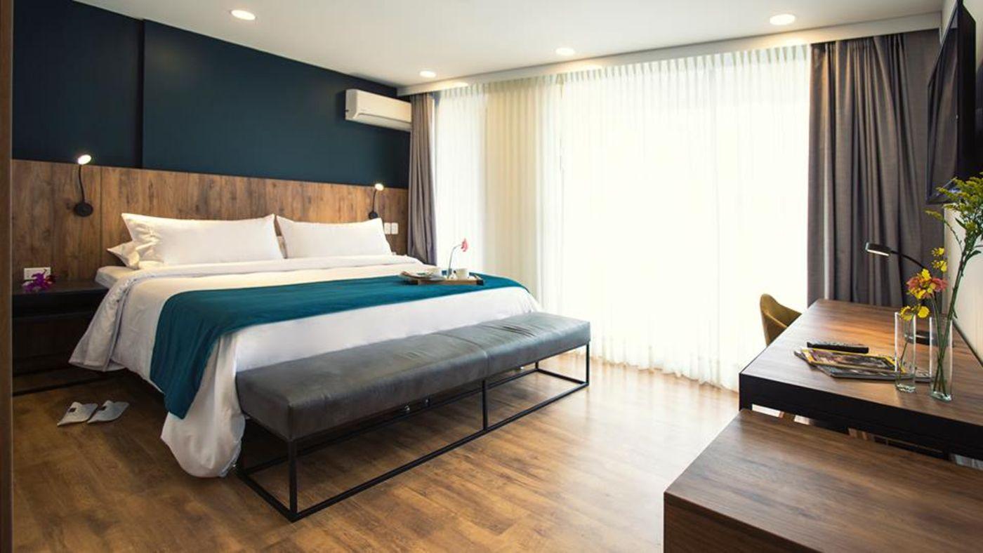 Hotel Lagoon Llanogrande