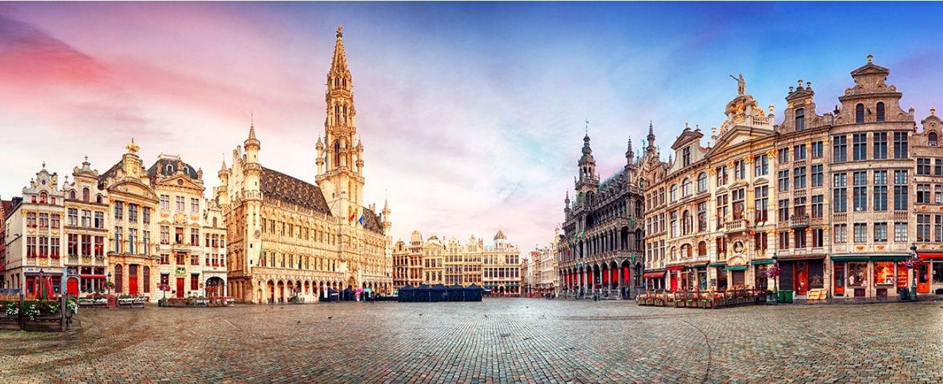 Tour por Europa
