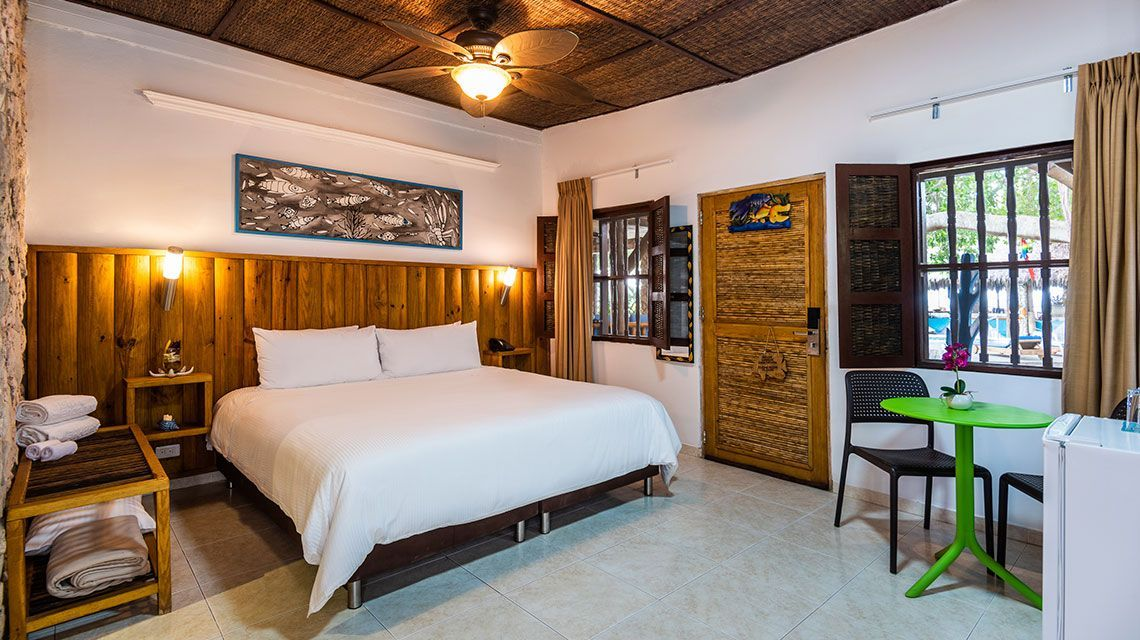Hotel Isla del Encanto