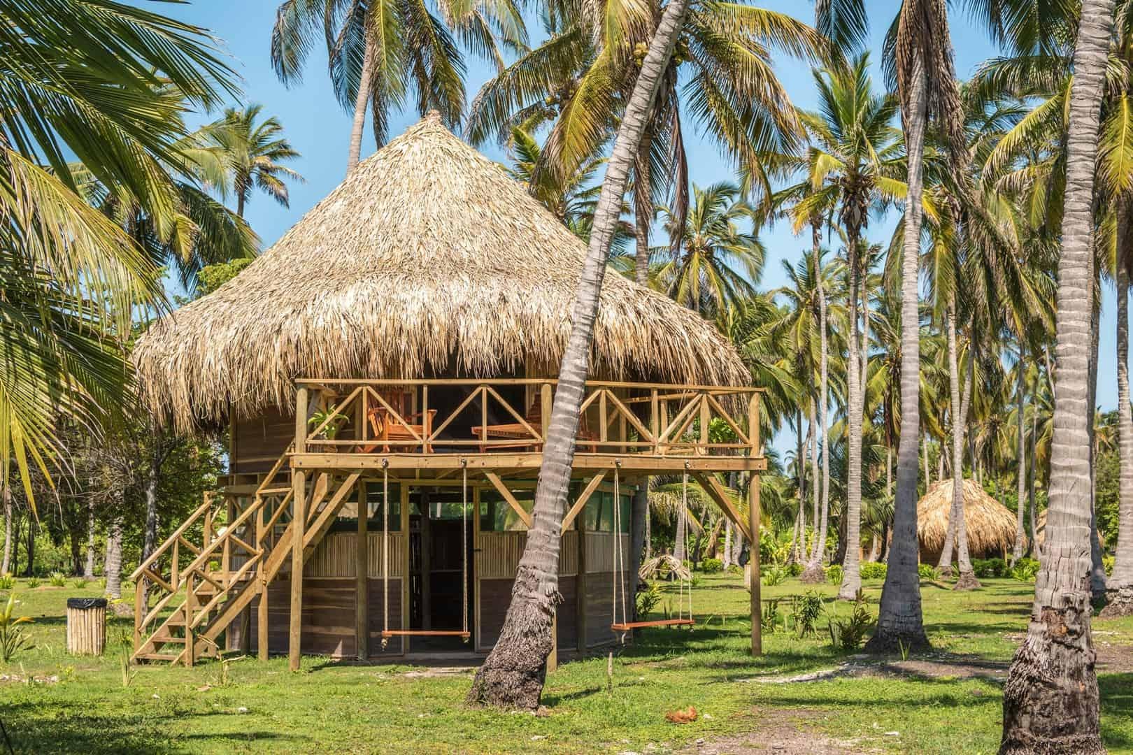 Hotel Isla Múcura