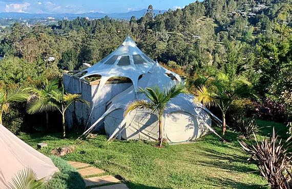 Glamping Teva Retreat Rionegro