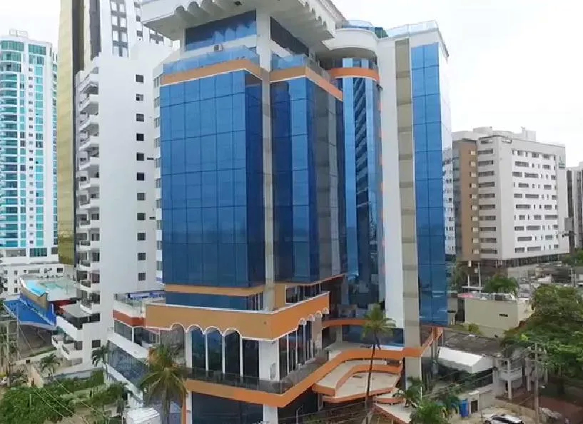 plan terrestre a Cartagena desde Medellin