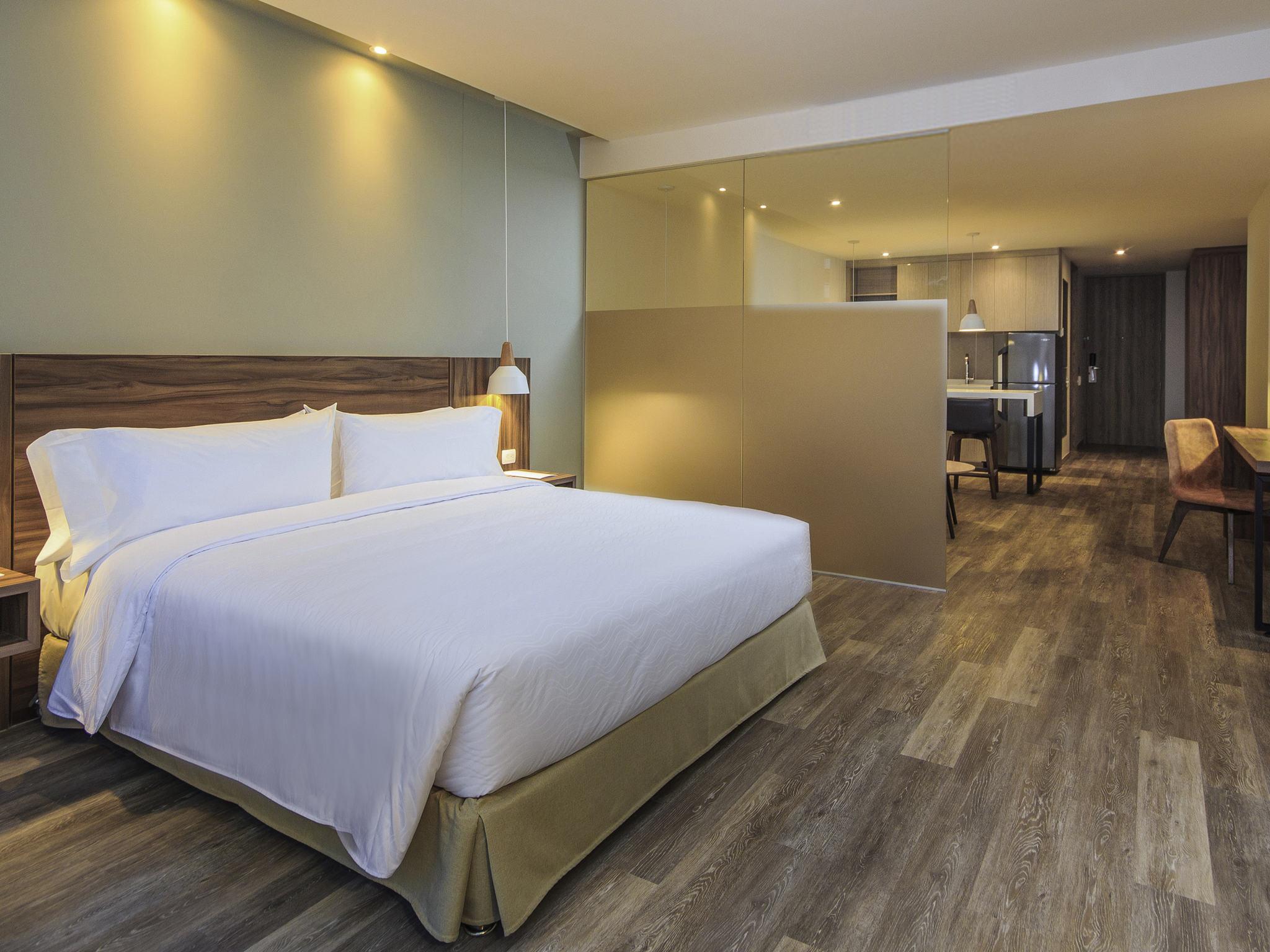 Hotel Novotel Medellin