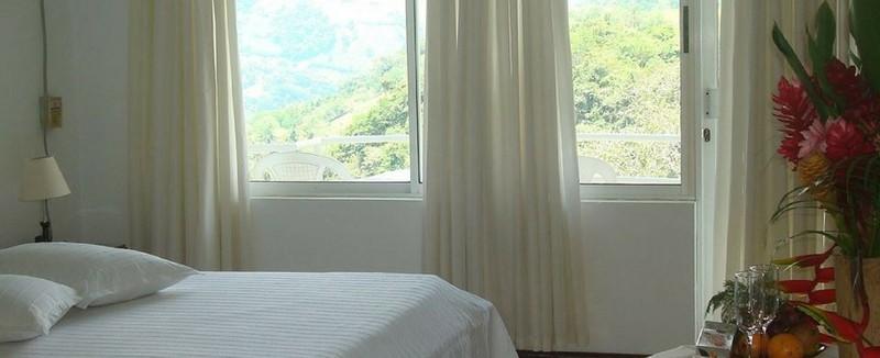 Planes Románticos Hotel Mirador de Pipintá - La Pintada