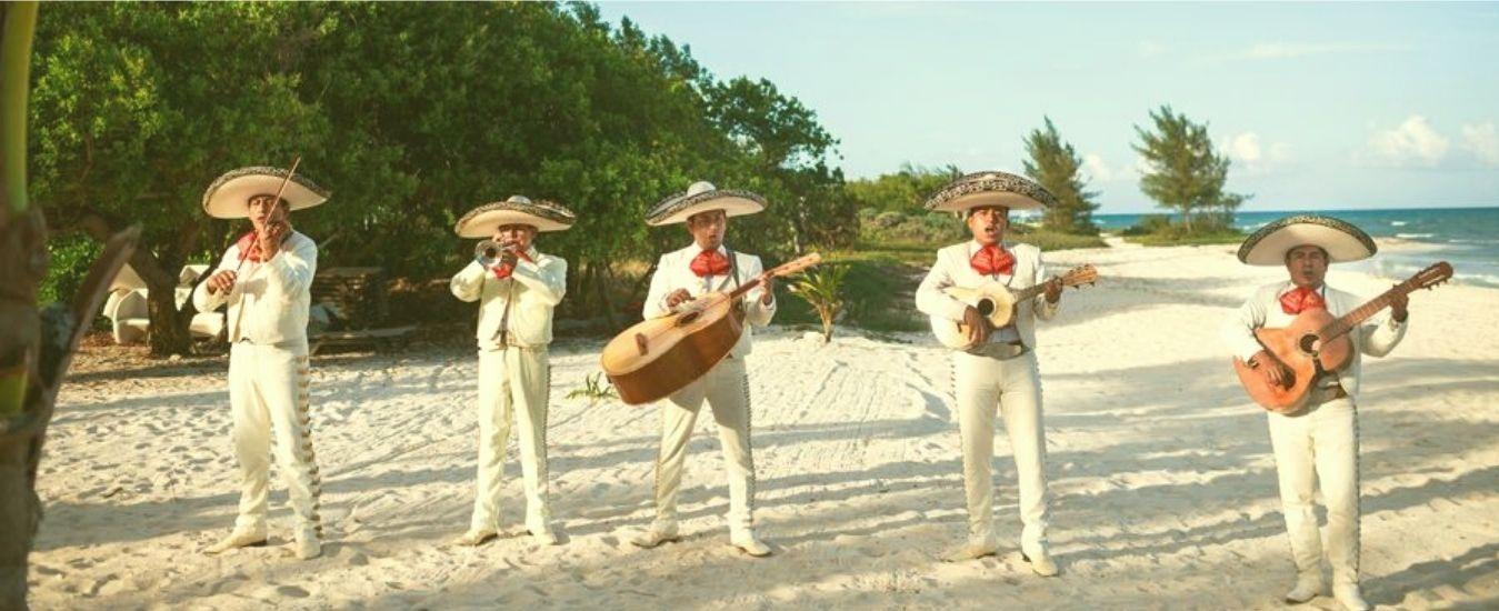 Viajes a Cancún y México desde Medellín 2019