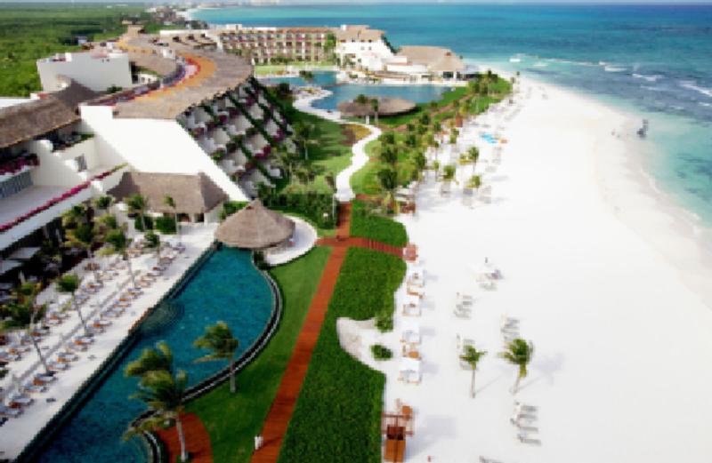 Planes Hoteles en Riviera Maya
